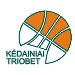 Kėdainiai Nevėžis logo