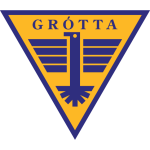IF Grótta logo