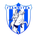 Anagennisi Giannitsa FC logo