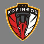 PAS Korinthos FC logo