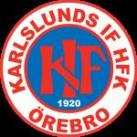 Karlslunds IF HFK logo