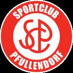 SC Pfullendorf 1919 logo
