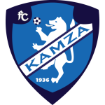 Kamza logo