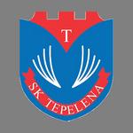 SK Tepelena logo