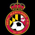 Real Maryland FC logo