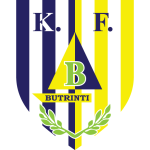 KS Butrinti Sarandë logo