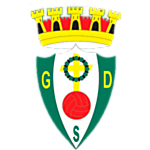 GD Serzedelo logo