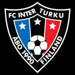 FC Sinimustat Turku logo