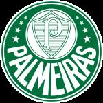 SE Palmeiras II logo