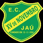 XV de Jaú logo