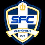 Serrano RJ logo