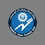 Gol Gohar logo