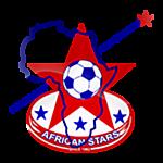 African Stars FC logo