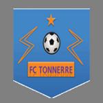 Tonnerre d'Abomey FC logo