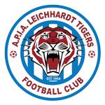 APIA Leichhardt Tigers FC logo