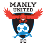 Manly Utd logo