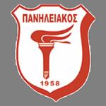 Paniliakos FC logo