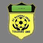 AS Maniema Union logo