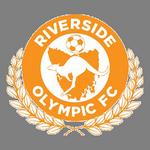 Riverside Olympic FC logo