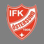 IFK Östersund logo