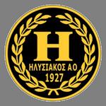 AO Ilisiakos Zografou logo