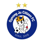 Gyeongju Citizen FC logo