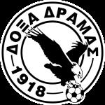 GS Doxa Dramas FC logo