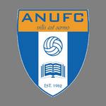 Australian National University FC logo