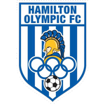 Newcastle Olympic Warriors FC logo