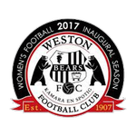 Weston Workers Bears FC logo