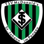 St. Johann logo