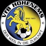 Hohenems logo