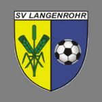 SV Langenrohr logo