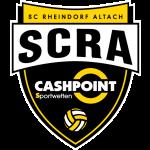 Altach II logo
