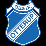 Otterup B og IK logo