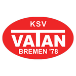 KSV Vatan Sport Bremen logo