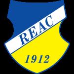 Rákospalotai EAC logo
