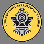Club Ferroviarios de Chile logo