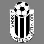 Ústí Orlicí logo