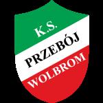 KS Przebój Wolbrom II logo
