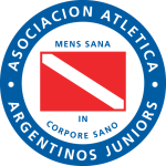 Arg Juniors logo