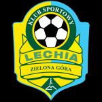UKP Zielona Góra II logo