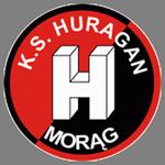 Huragan logo