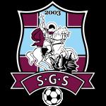 Sf. Gheorghe logo