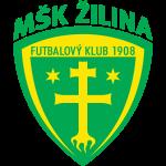 MŠK Žilina II logo