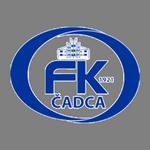 FK Čadca logo