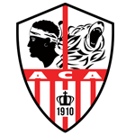 Ajaccio II logo