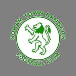 Soham Rangers logo