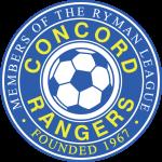 Concord Rangers FC logo