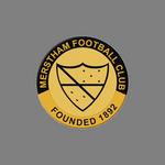 Merstham FC logo